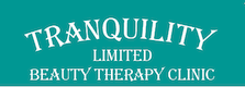 Tranquility Limited Beauty Therapy Clinic Logo
